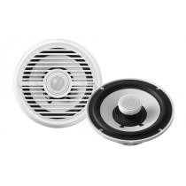 Clarion CMG1622R Coaxial 2-Way Water Resistant Marine Speaker 6.5in