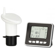 Digitech Ultrasonic Water Tank Level Meter with Thermo Sensor