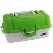 Momoi Pro Max Two Tray Tackle Box