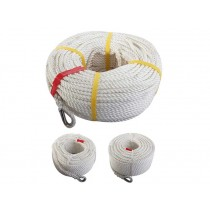 Bridon Polyester Anchor Rope Pack with Thimble