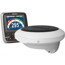 Raymarine EV-100 Autopilot System with p70R Control