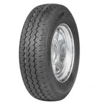 Treadway Trailer Rim with Tyre