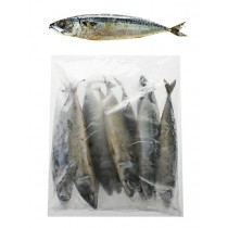 Salty Dog NZ Blue Mackerel 2kg Freeflow Bag