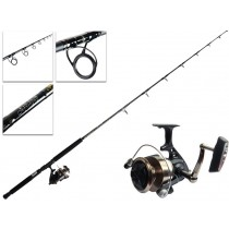 Fin-Nor Offshore OF8500 and FNS7050 Rod and Reel Combo