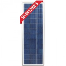 Enerdrive ePOWER 120W Monocrystalline Solar Panel