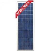 Enerdrive ePOWER 120W Monocrystalline Slim Fixed Solar Panel