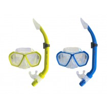 Neptune Escape Mask and Snorkel Combo PVC