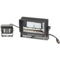QM-3742 Reversing Camera Kit 7in