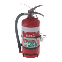 BFI ABE Powder Type Fire Extinguisher 2.5kg