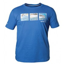 Shimano 3-Fish Corporate T-Shirt