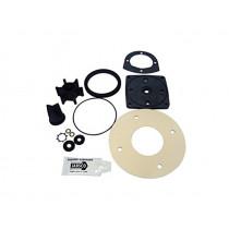 Jabsco Electric Toilet Service Kit