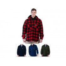 Swanndri Ranger 100% Wool Shirt