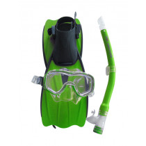 Neptune King Junior Set PVC Green