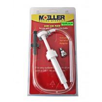 Lower Unit Oil Pump Kit