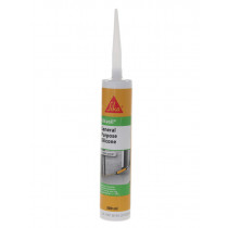 Sikasil General Purpose Silicone Sealant 300ml Translucent