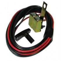 Powerwinch Wiring Harness 25ft  sc 1 st  Marine Deals : wiring harness nz - yogabreezes.com