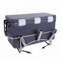 Manta Icey-Tek Chilly Bin with Universal Kit