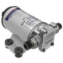Marco UP4 24V Liquid Transfer Gear Pump 14L