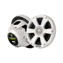 Fusion 230W Coaxial Sports Marine Speakers with LED 6.5''