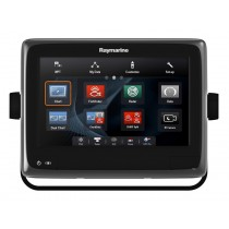 Raymarine a95 9 Multifunctional Display with Wi-Fi Unit Only