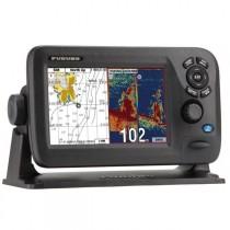 Furuno GP1870F 7'' GPS/Fishfinder Combo with NZ Chart
