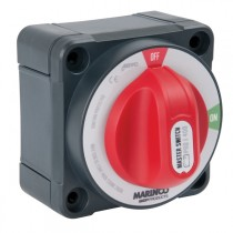 Pro Installer 400A Double Pole Battery Switch - MC10