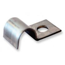 Trojan P Clip for 5mm Tube Qty 100