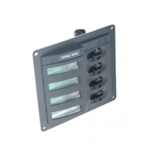 BEP 900-AC AC Panel