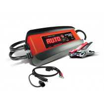 Schumacher SPI3 3A 12V Automatic Battery Charger/Maintainer