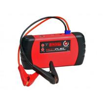 Schumacher SL1 Red Fuel Lithium Jump Starter 12V
