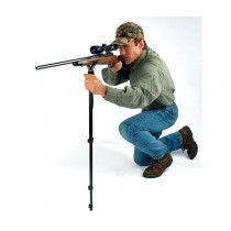 Allen Shooting Stick - Works with Guns and Cameras