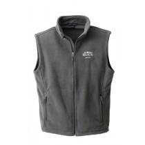 Buck Mens Zip-up Vest
