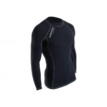Aropec Compression Mens Long Sleeve Top XL