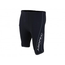 Aropec Compression Mens Triathlon Shorts XL