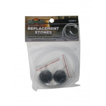 Flambeau Replacement Stones and Tube for Livebait Tank