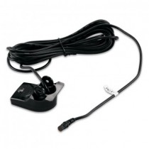 Garmin Dual Beam Transom Mount Transducer 4-Pin