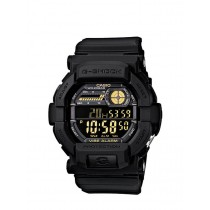 G-Shock GD350-1B Watch 200m