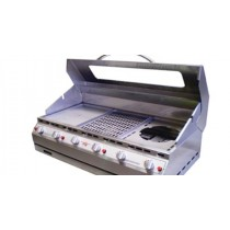Galleymate 6500 Gas Barbecue Grill
