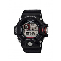 G-Shock GW9400-1D Rangeman Watch with Triple Sensor 200m