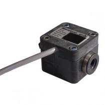 Maretron M1ASP-2R-E8 Fuel Flow Sensor 0.53-26.4 GPH