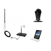 PDQ Connect AllPro Hotspot and Camera Kit