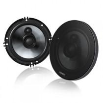 Fusion Performance 3 Way Full Range Speakers