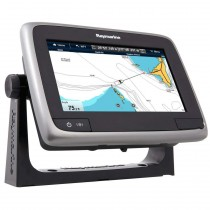 "Raymarine a75 7"" Multifunction Display with Wi-Fi"