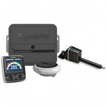 Raymarine EV-200 Linear Evolution Autopilot with p70 incl ACU-200 and Type 1 Mechanical Linear Drive