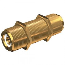 Shakespeare PL-258-L-G Gold-Plated Connector Long Shaft