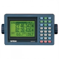 Si-Tex GPS-90MKII 18 Channel GPS