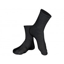 Sharkskin Covert Socks XXL