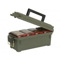 Plano Shot Shell Box Green