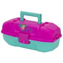 Plano Mermaid Kids Tackle Box