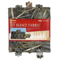 Allen 3D Max-4 Camo Netting 12ft x 56in